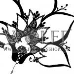 Zoom-henna-flower