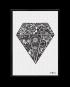 diamond-dot