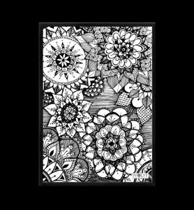mandala-pattern